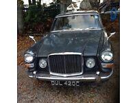 Austin Princess Vanden Plas Classic Car