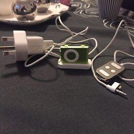 Apple iPod Shuffle 2nd Generation