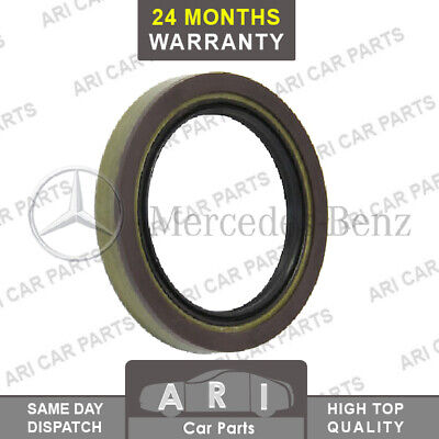 FRONT DRIVESHAFT ABS PICK UP RING For BENZ E/CLK-CLASS C209 A209 C207 A207