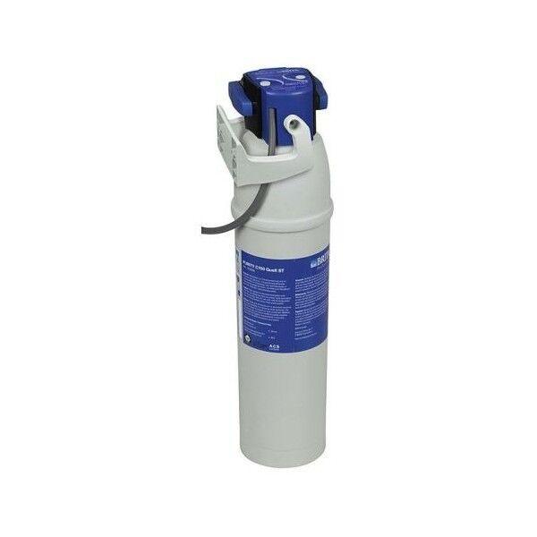 Wasserfilter Brita PURITY C150 Quell ST + Brita PURITY Filterkopf 0-70 %