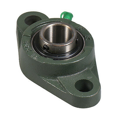 Ucfl207-20 1-14 2 Bolt Flange Block Mounted Bearing Unit