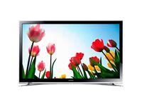 "Samsung 5 Series UE22H5600AK - 22"" LED Smart TV - 1080p"