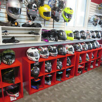 Re-Gear Oshawa Powersports Consignment Store