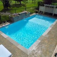 Pool cleaning and opening/closing