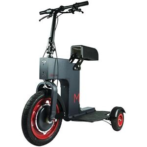 Acton M Scooter