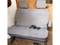 Wanted VW T4 rear seat