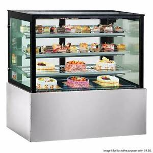 Brand new Chilled Food/Cake Display SL840V Bexley Rockdale Area Preview