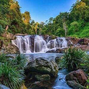 Live The Dream! Large Home 77 Acres (Between Byron Bay & Nimbin) Lismore Area Preview