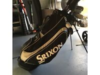 Golfing equipment job lot
