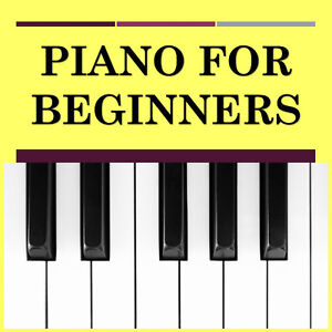 Beginner Piano Lessons - Mississauga