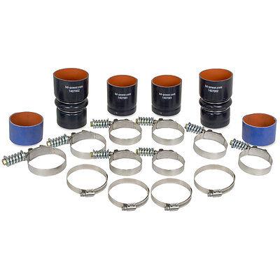 BD Diesel 7.3 Powerstroke Intercooler Boot Kit 1047030 Bd Diesel Intercooler