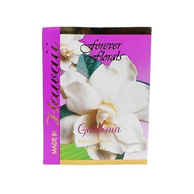 Forever Florals Bath Crystals Gardenia 4 Pack