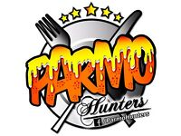 Be in the know of all THE BEST Parmos!... Come Join Us on Facebook!