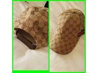 Gucci hat new bargain
