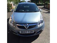 Vauxhall Corsa design 1.4