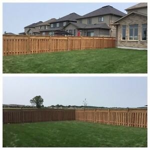*Free Estimates* Decks, Fences, Gates, Etc. London Ontario image 1