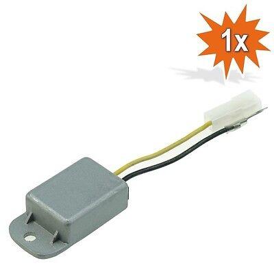Universal Spannungsbegrenzer 6V 70W Spannungsregler 6 Volt