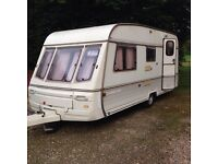 Swift challenger 1995 5 berth in very good condition