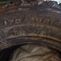 WINTER TIRES FOR SALE 175/70 R14