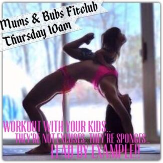 FREE Mums And Bubs Fitclub Brown Hill Ballarat City Preview
