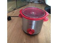 Slow cooker kenwood
