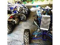 Mobile motorbike / scooter mechanic looking for work (Yamaha , piaggio , Gilera , Honda , Peugeot)