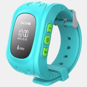 Kids smart GPS watch BNIB