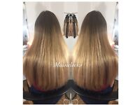 Maisielocks hair extensions mobile & salon based