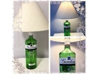 Gordon's Gin Lamp