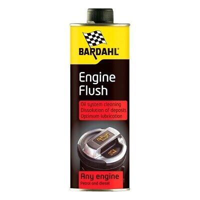 limpiador precambio aceite de motor bardahl (300ml)