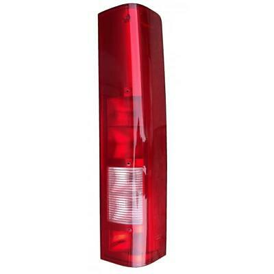 Pick-Up 2006 on Pair Right /& Left Rear Tail Light Lamp Iveco Daily