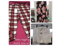 Job lot of women's clothing all new with tags