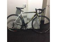 Scott Road bike 52cm medium