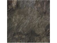Laminate Flooring Tile Effect 4.094sqm2