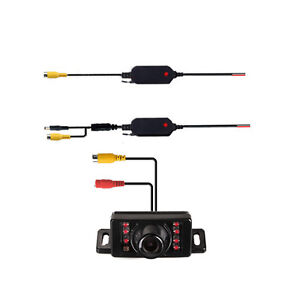 Trailer Side Indicator Lights together with Typical 7 Way Trailer Wiring Diagram besides 231680557786 as well 151659656223 together with Peak Wireless Rearview Mirror Backup Camera System. on wireless backup camera for trucks