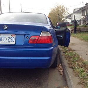 2005 BMW 325Ci Coupe Blue - Safetied & E-Tested Cambridge Kitchener Area image 4