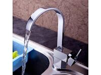 BRAND NEW BOXED Modern/Classic Kitchen Bathroom Mixer Tap