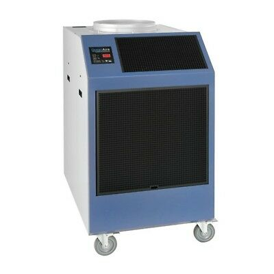 60,050 Btu OceanAire Portable Air Cooled Air Conditioner 20AC-6034