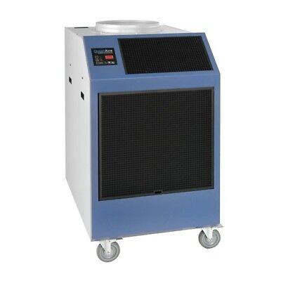 60,050 Btu OceanAire Portable Air Cooled Air Conditioner 20AC-6034