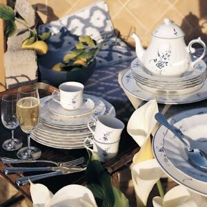 """Ensemble / SET of VILLEROY & BOCH """"Old Luxembourg"""" China"""