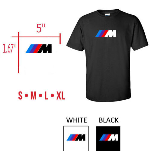 BMW M Power Series Men's T-Shirt
