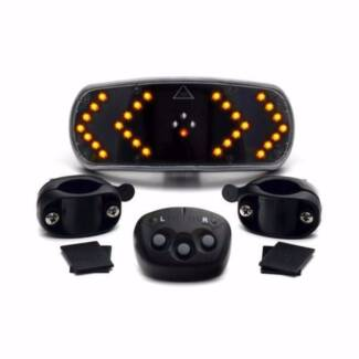 IGGI Signal Pod Wireless Bicycle Signalling System