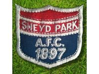 Strikers/Wingers Wanted – Play football for Sneyd Park AFC (Bristol Downs League champions)