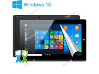 teclast x16 pro dual boot (windows 10 and android)11.6'' tablet(will swap for ipad 2 /mini or above)