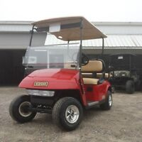 Contract Small Engines, Golf Car Gas & Electric - Part Time