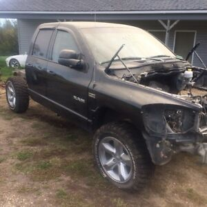 Parting out 2008 1500 Sport