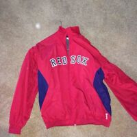 Red Sox official mlb coat/ jacket