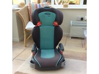 Graco Junior Highback Booster Seat