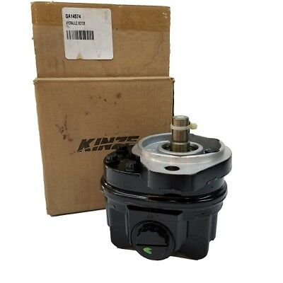 Kinze Hydraulic Motor Part Ga14574 For Planters 3600 3660 3700 3800 4900