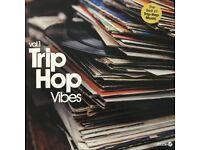 Various – Trip Hop Vibes Vol.1 Vinyl (2xLP) Brand new sealed £20